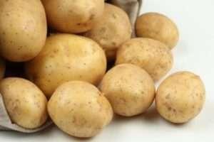 Сорт картоплі «Адретта»