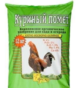 Як правильно розвести курячий послід для підгодівлі рослин