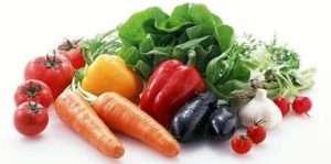 Ранковий та вечірній полив овочів