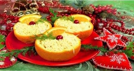 Смачні новорічні салати 2020: нові рецепти в рік щура