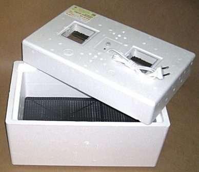 Модель інкубатора Ідеальна квочка: інструкція з експлуатації, переваги та недоліки застосування