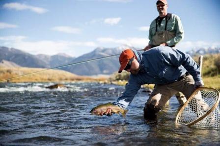 Календар клювання риби на 2019 рік