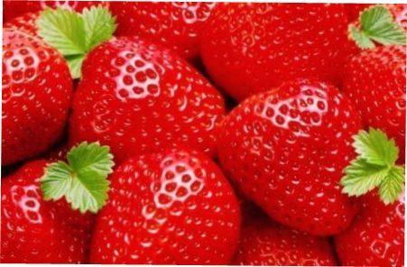 Ремонтантна полуниця: кращі сорти для вирощування в Україні