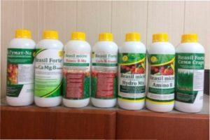 Переваги та недоліки рідких азотних добрив