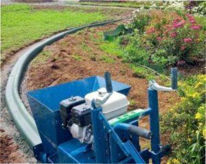 Види бордюру з бетону за новою технологією для садових доріжок своїми руками