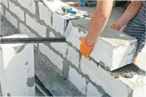 Типові помилки при будуванні будинку з бетону