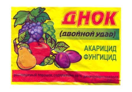Препарат ДНОК