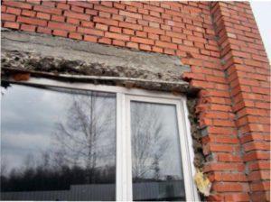 Огляд будинку зовні для уникнення проблем в майбутньому