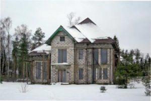 Огляд будинку перед покупкою