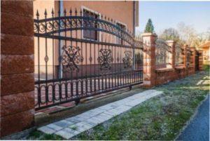 Які бувать відсувні ворота та як їх влаштувати самостійно