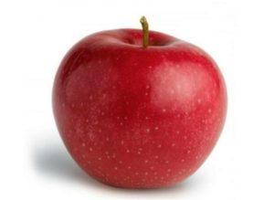 Яблуко Олена опис з фото