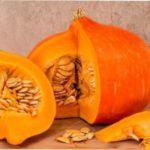 Гарбуз - корисні і лікувальні властивості для організму людини