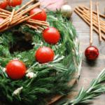 Святкові нові салати на Новий рік 2021: рецепти оригінальних новорічних салатів