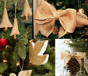 Як красиво прикрасити новорічну ялинку
