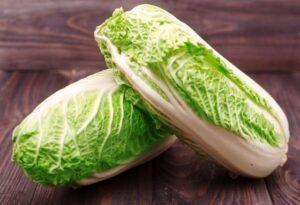 Кращі сорти пекінської капусти